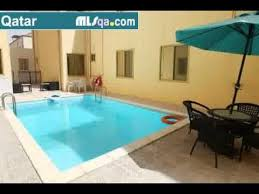 1 Bedroom Compound Apartment In Ain Khalid Closed To Villagio Mall