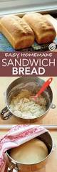 best 25 sandwich bread recipes ideas on pinterest white bread