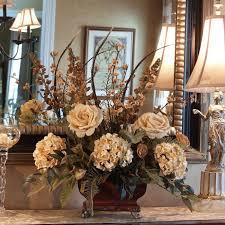 Silk Flower Arrangements For Dining Room Table Arranjo De Flores Em E V A Amazing Floral Arrangements For Dining