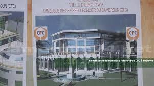credit foncier siege social cameroon comice agropastoral national d ebolowa ebolowa le
