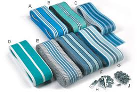 Vinyl Webbing For Patio Chairs Lawn Chair Vinyl Webbing Repair Lawn Chairs And Loungers Patio