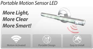 brinno motion sensor led