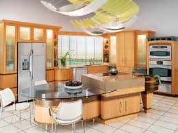 Kitchen Island With Table Kitchen Bay Window Ideas Pictures Ideas U0026 Tips From Hgtv Hgtv