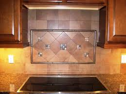 Stone Mosaic Tile Kitchen Backsplash by Backsplash Ideas For Tan Brown Granite Countertops How To Mosaic
