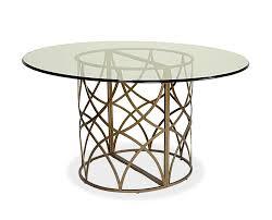Oval Glass Table 20 Round Glass Tables Nyfarms Info