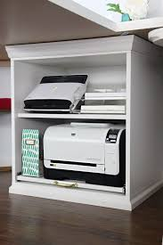 Ikea Hack Office Desk Best 25 Ikea Office Organization Ideas On Pinterest Craft Rooms