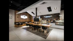 Wonderful Elegant Style Of Cafe Interior Design Ideas In The World - Cafe interior design ideas