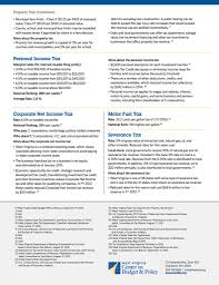 Local Resume Writers West Virginia Taxes At A Glance Wv Center On Budget And Policy