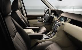 land rover freelander 2016 interior view of land rover lr4 photos video features and tuning of