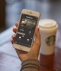 starbucks app android starbucks expands leading digital portfolio with mobile app launch