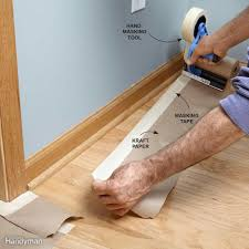 tips for use painters tape family handyman