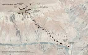 Navajo Reservation Map Navajo Nation Council Rejects Mega Development Escalade Tramway