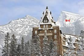 fairmont banff springs wedding venue weddings at the castle in