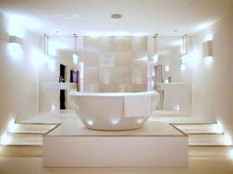 bathroom ceiling lights ideas bathroom led lighting ideas luannoe me