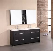 Bathroom Sinks And Cabinets Silkroad Exclusive Travertine Stone - Bathroom cabinets and vanities on clearance