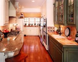galley kitchen remodel ideas for remodeling galley kitchens