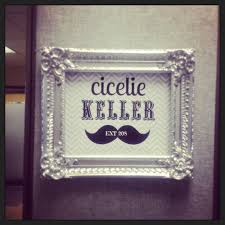 Cute Cubicle Decorating Ideas by My Cubicle Name Tag To Match My Decor With Work Work Work