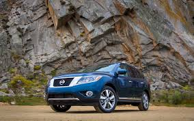 nissan crossover 2013 first drive 2013 nissan pathfinder automobile magazine