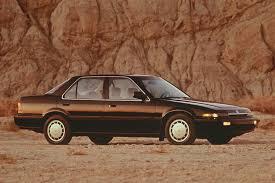 old honda accord honda accord celebrates 40th birthday motor trend