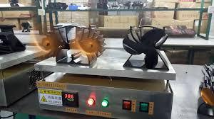 smart fan mini stove fan mini smart stove fan small heat powered ecofan buy mini smart