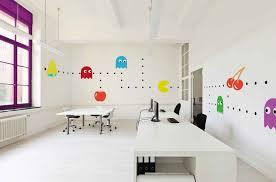bureau professionel idee decoration bureau professionnel 10 pacman stickers lzzy co