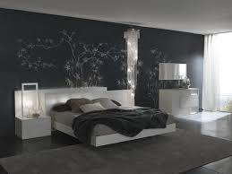 bedroom attractive monochromatic palette modern bedroom