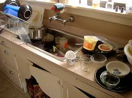 Sink Full Of Dishes Sinks Dishes And Kitchens - Dirty kitchen sink