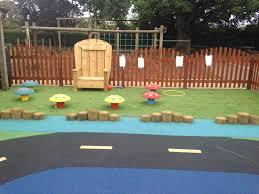 playground flooring soft surfaces
