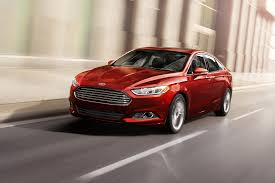 2015 ford fusion drops 1 6l ecoboost engine manual transmission