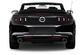 Shelby Mustang Black Shelby Gt350 Mustang Going Out Of Production
