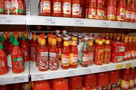 sriracha bottle back born in america sriracha sauce tries its luck in vietnam la times