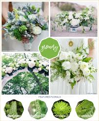 wedding flowers greenery wedding flower ideas inspired by 2017 pantone colors ftd