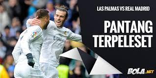 Bola Net Prediksi Las Palmas Vs Real Madrid 14 Maret 2016 Bola Net