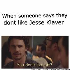 Jesse Meme - klaverboi jessetegendepression i make jesse klaver memes to