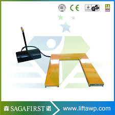 Pallet Lift Table by 1ton 1m Hydraulic U Shape Pallet Lift Table In Car Jacks From