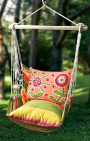 Childrens Swing Chair 176 Best Hammock And Swing Images On Pinterest Garden Swings