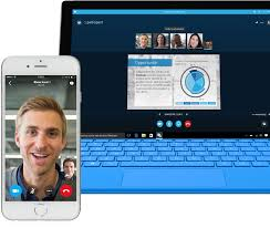 skype de bureau skype entreprise sur tous vos appareils