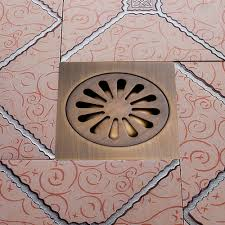 4 Floor Sink by Compare Prices On 4 Inch Shower Drain Cover Online Shopping Buy