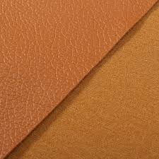Leather Home Decor by Pu Leather Fabric Solid Color Car Interior Upholstery Home Decor