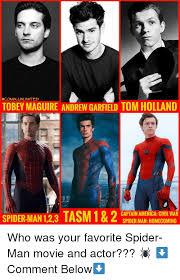 Tobey Maguire Meme - 25 best memes about civil war spiderman civil war