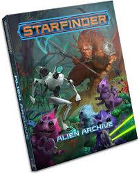 paizo com starfinder alien archive