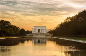Walking Map Of Washington Dc by A Walking Tour Of Monuments And Memorials In Washington Dc