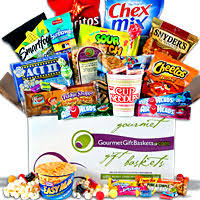 college care package ideas care package ideas by gourmetgiftbaskets
