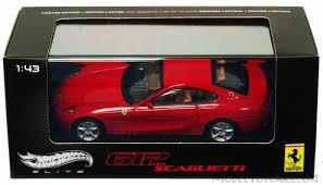 wheels 612 scaglietti 612 scaglietti mattel wheels v8375 1 43 scale