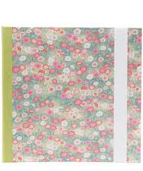 pink photo album photo albums stationery home liberty london