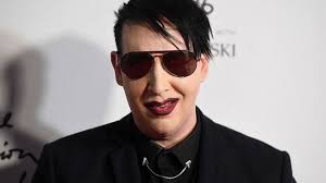 marilyn manson injured during hammerstein ballroom show am new york