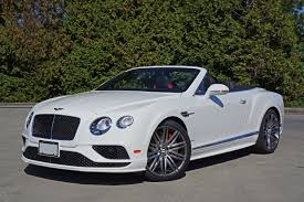 bentley car 2016 bentley continental gt convertible speed road test review