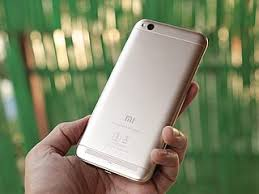 Redmi 5a Redmi 5a India Sales Cross 1 Million Units Within A Month Of
