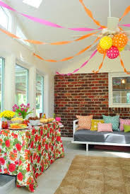 Ceiling Decoration 99 Best Party Ceiling Decor Images On Pinterest Birthday Party