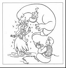 awesome print this page fairy tales coloring pages with aladdin